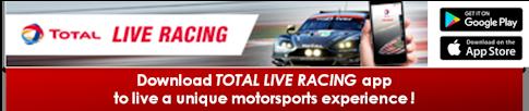 Total Live Racing App