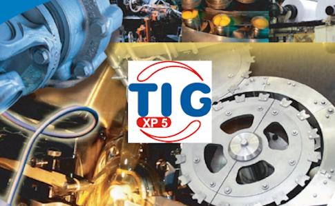 Software gestão manutenção (TIG XP)