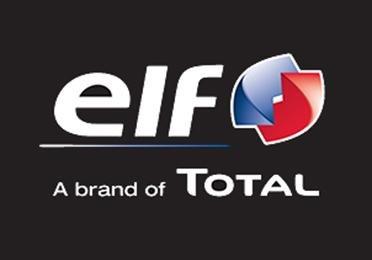 ELF, uma marca da TotalEnergies