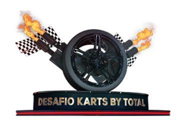 Desafio Karts 2018