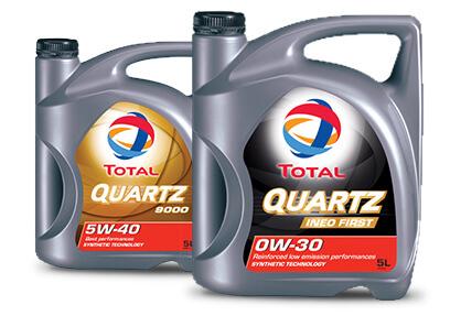 nossos produtos TotalEnergies quartz